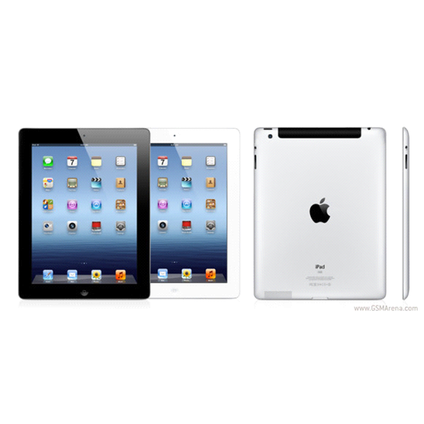 Tablet Apple iPad 4 Wi-Fi + Cellular، تبلت Apple iPad 4 Wi-Fi + Cellular