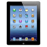 Tablet Apple iPad 4 Wi-Fi + Cellular تبلت Apple iPad 4 Wi-Fi + Cellular